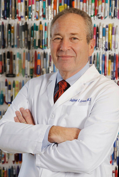 Jeffrey F. Caren, M.D., QME