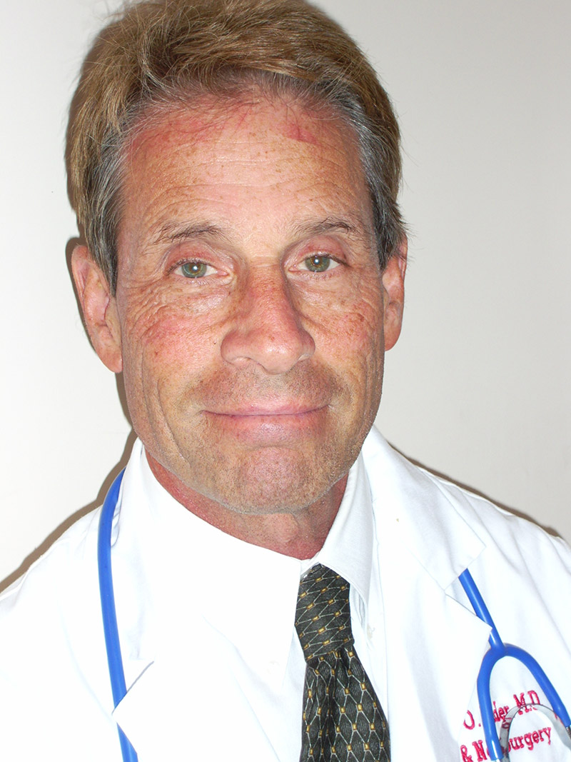Robert O. Ruder, M.D., FACS, QME
