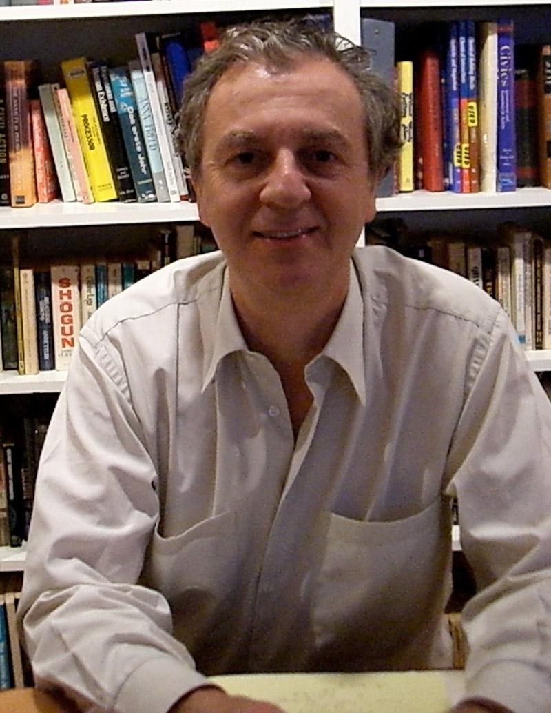 Jack Rothberg, M.D., Ph.D., QME