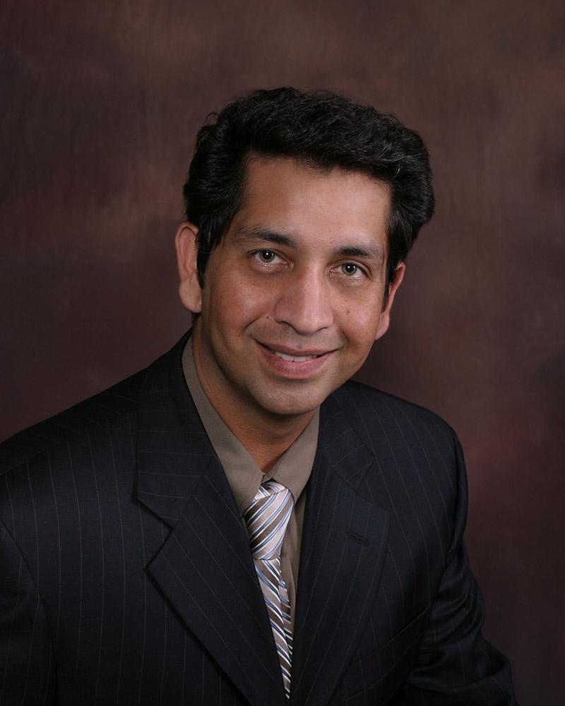 S. Omar Tirmizi, M.D., QME