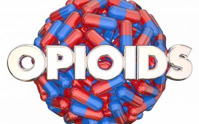 Prescribing Opioids: A doctors delema