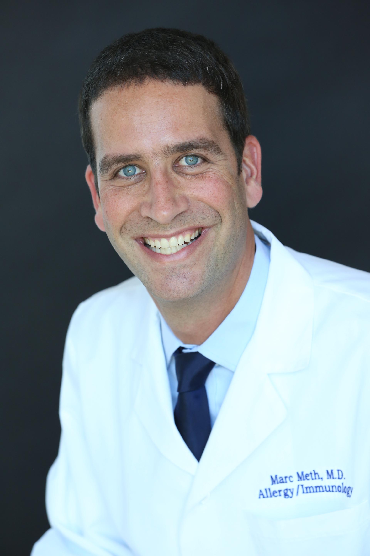 Marc J. Meth, M.D., QME