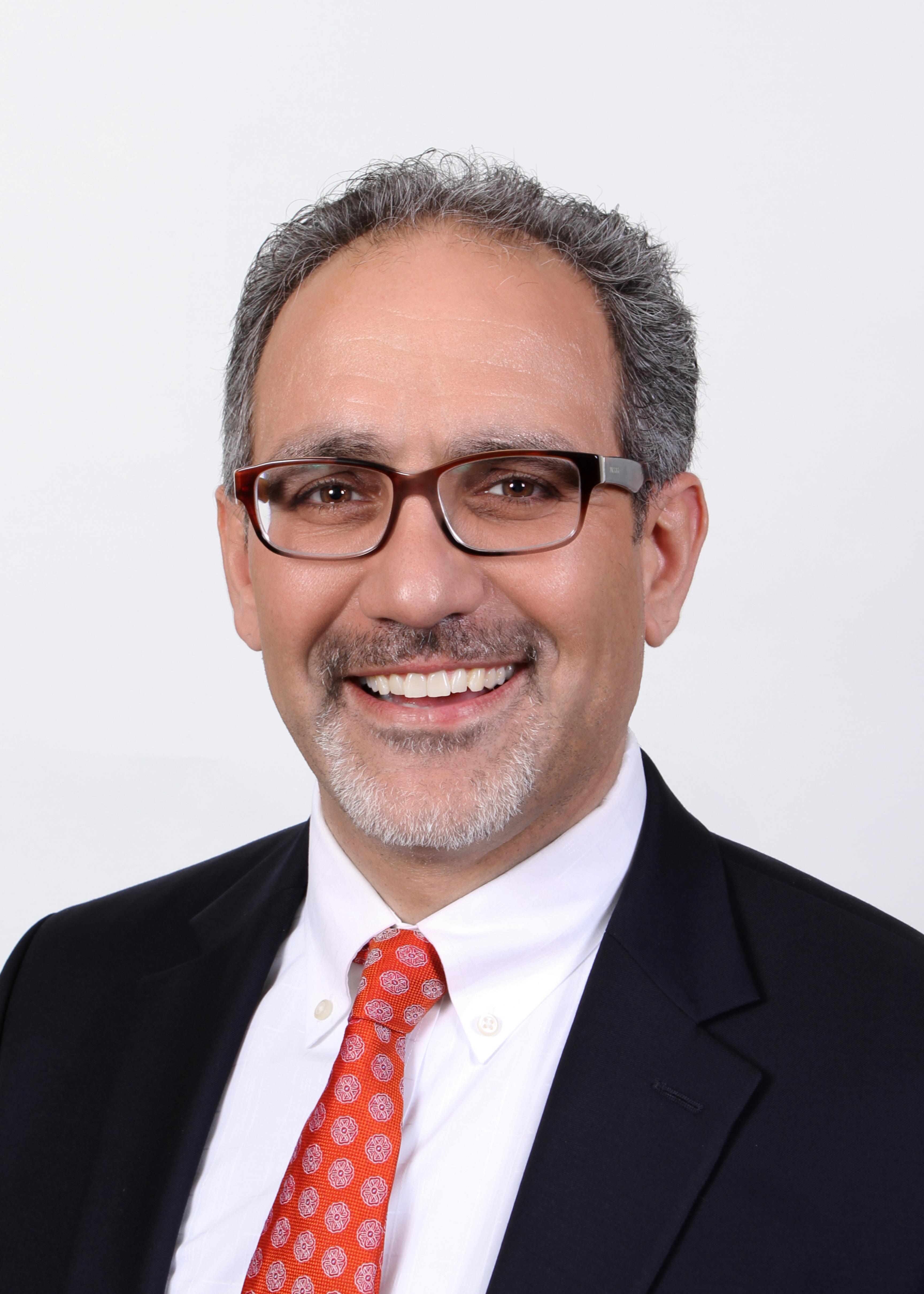 Moshe Benarroch, D.M.D., QME