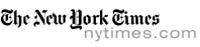 NT Times Logo