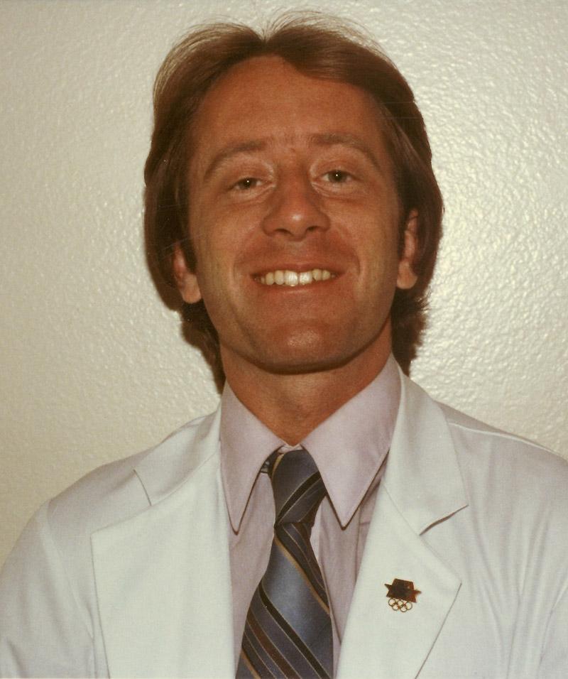 Steven B. Silbart, M.D., QME